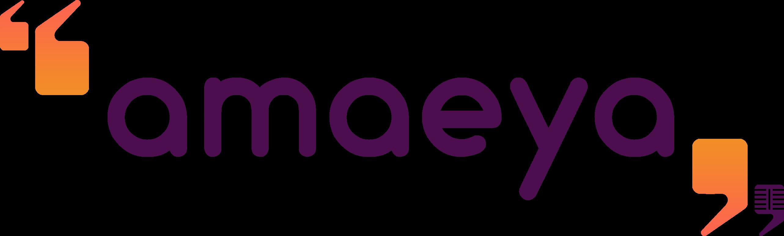 Amaeya Media